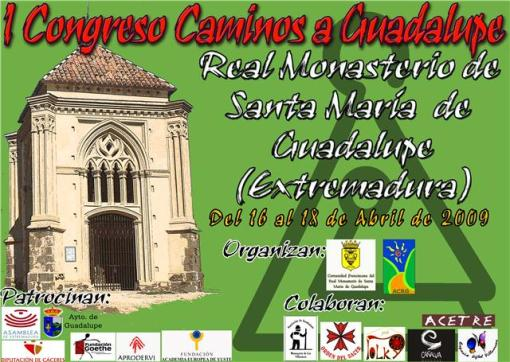 I Congreso Caminos a Guadalupe