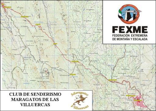 Mapa Alfonso Onceno